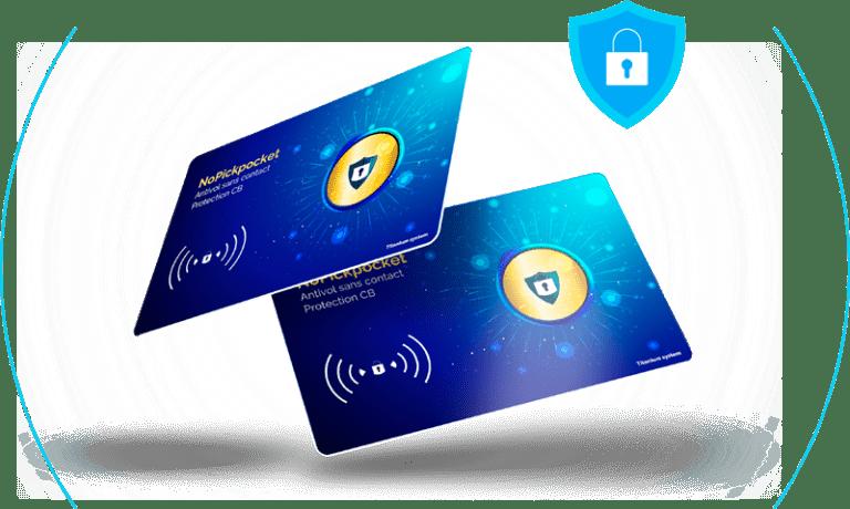 NoPickpocket, la sécurité sans contact